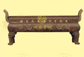 长方香炉1高0.9-0.95米,长由客户定制,宽按比例