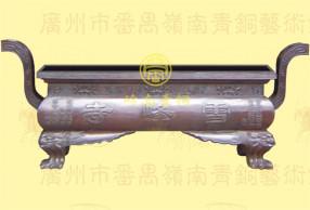 长方香炉3高0.9-0.95米,长由客户定制,宽按比例