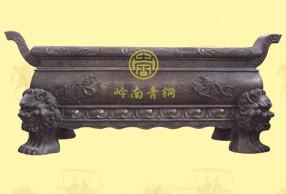 长方香炉5高0.9-0.95米,长由客户定制,宽按比例