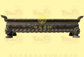 长方香炉6长8米