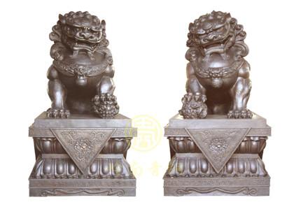 现货:中华狮(小号长33cm,中号长65cm,大号长126cm)