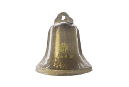 现货:铜钟2(口径48cm,高48cm)
