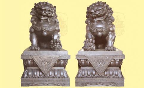 中华狮(故宫狮)1号